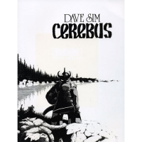 Cerebus TP Vol 01 Remastered Ed