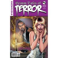Grimm Tales of Terror April Fools 2017 Edition
