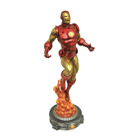 Marvel Gallery Classic Iron Man