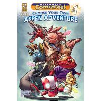 HCF 2017 Choose Your Own Aspen Adventure