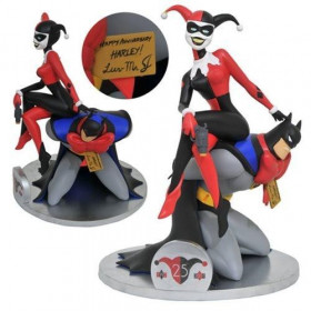 Batman The Animated Series: 25 Anniversary Gallery - Harley Quinn Deluxe