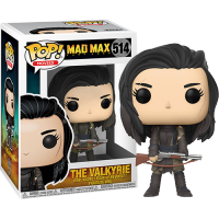 Funko Pop: Mad Max: Fury Road - Valkyrie