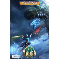 HCF 2017 Malika Dragon Trials