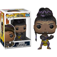 Funko Pop: Black Panther - Shuri