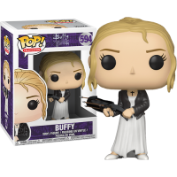 Funko Pop: Buffy - Buffy