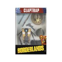 Borderlands Deluxe Action Figure Claptrap