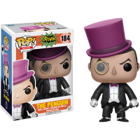 Funko Pop: DC Comics - Batman '66 Penguin