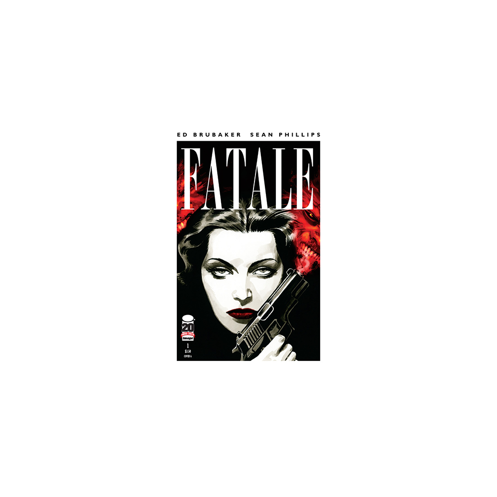 Image Firsts Fatale 1