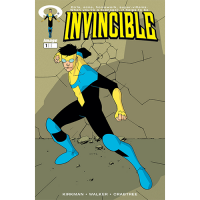 Image Firsts Invincible 1