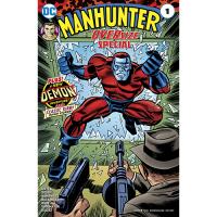 Manhunter Special 1