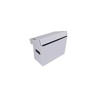 Short Comic Storage Box: Comicare
