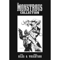Monstrous Collection Steve Niles & Bernie Wrightson TP