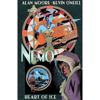 Nemo Heart of Ice HC