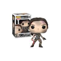 Funko Pop: Games Tomb Raider - Lara Croft