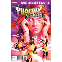 True Believers Phoenix Origins