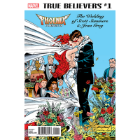 True Believers Phoenix Presents Wedding Summers & Grey