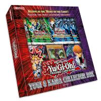 Yu-Gi-Oh!: Yugi and Kaiba Collector's Box