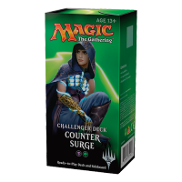 Magic: the Gathering - Challenger Deck - Counter Surge