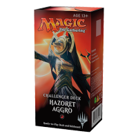 Magic: the Gathering - Challenger Deck - Hazoret Aggro