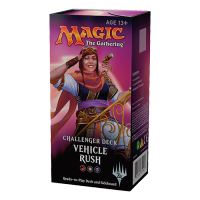 Magic: the Gathering - Challenger Deck - Vehicle Rush