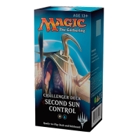Magic: the Gathering - Challenger Deck - Second Sun Control