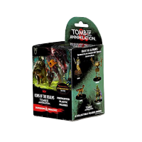 Dungeons & Dragons Icons of the Realms: Tomb of Annihilation Booster