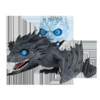 Funko Pop Rides: Game Of Thrones - Night King on Drogon