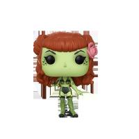 Funko Pop: DC Comics Bombshells - Poison Ivy