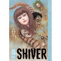 Shiver HC Junji Ito