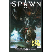 Spawn Neo Noir TP