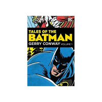 Tales of The Batman Gerry Conway HC