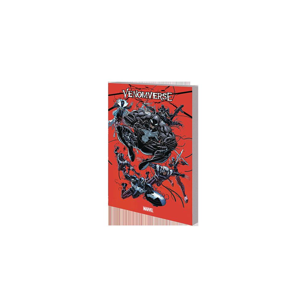 Venomverse TP