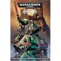 Warhammer 40000 TP Vol 02 Revelations