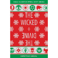 Wicked & Divine Christmas Annual 1