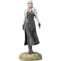 Game of Thrones PVC Statue Daenerys Targaryen