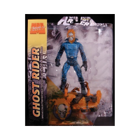 Marvel Select Action Figure Ghost Rider