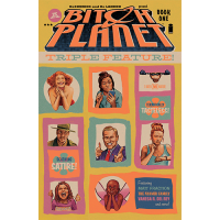 Limited Series - Bitch Planet - Triple Feature