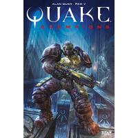 Limited Series - Quake Champions