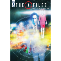 Limited Series - The X-Files - JFK Disclosure