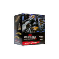 Dungeons & Dragons Icons of the Realms: Monster Menagerie 3 Case Incentive