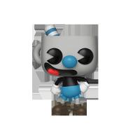 Funko Pop: Cuphead - Mugman