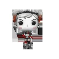 Funko Pop: DC Comics Bombshells - Harley Quinn Flashback