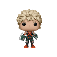 Funko Pop: My Hero Academia - Katsuki