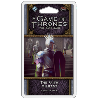 A Game of Thrones: The Card Game (editia a doua) - The Faith Militant
