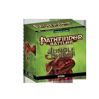 Pathfinder Battles: Jungle Of Despair Case Incentive