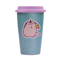 Pusheen Travel Mug Unicorn