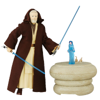 Star Wars Episode IV Black Series Action - Figure Obi-Wan Kenobi 2016 Exclusive 15 cm