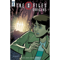 Limited Series - X-Files - Origins
