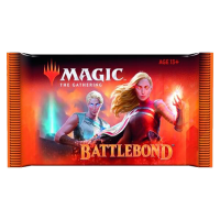 Magic: the Gathering - Battlebond - Booster Pack