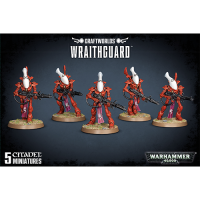 Warhammer: Craftworlds Wraithguard